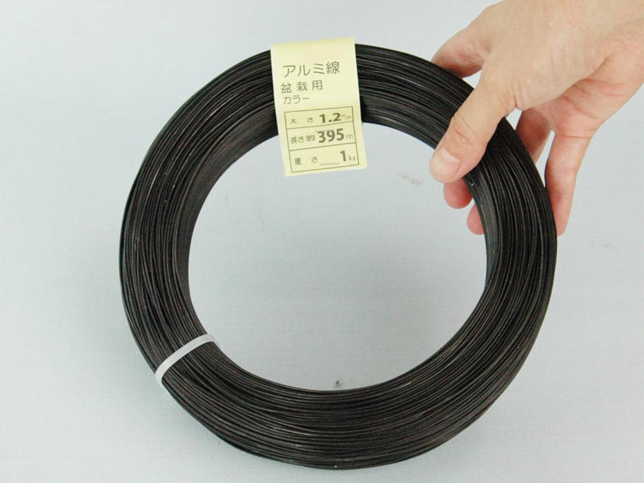 Colored Bonsai Wire 1.2mm [A014] - $15.19 : Yamakaengei, Satsuki ...