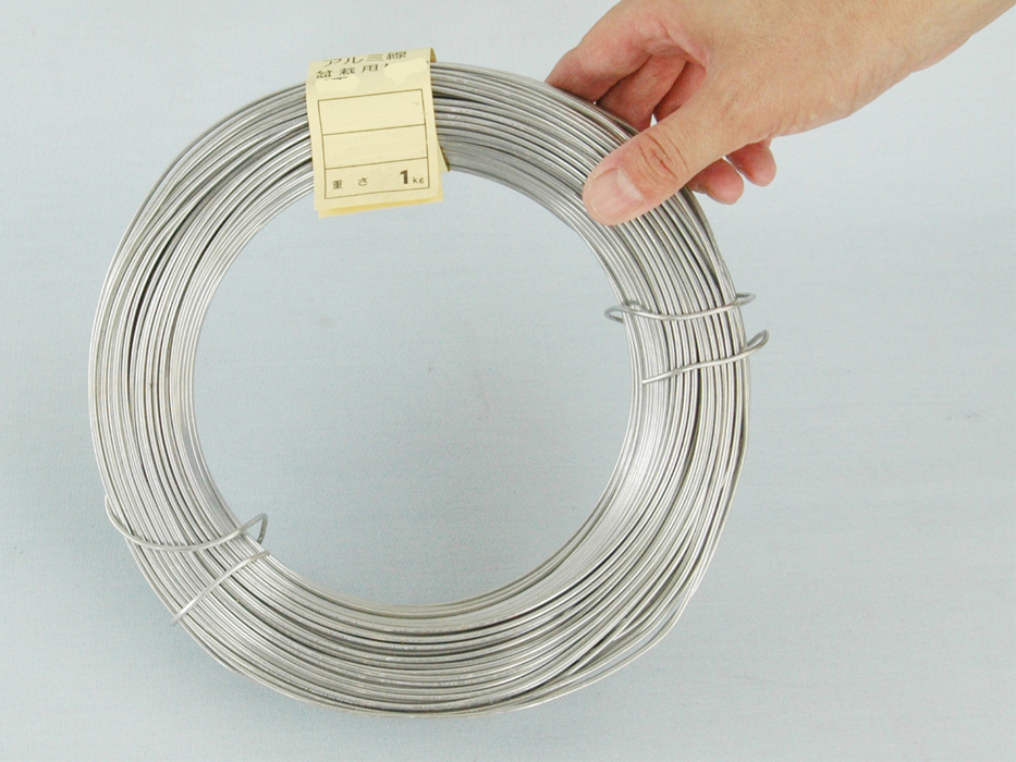 Aluminum Bonsai Wire 2.0mm